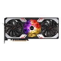 Видео карта Asrock AMD Radeon RX 6800 XT Phantom Gaming D 16G OC 256bit HDMI 3xDP
