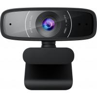 Уеб камера с микрофон Asus Webcam C3 1080p 30fps