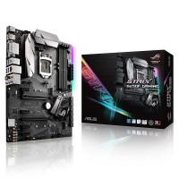Дънна платка ASUS ROG STRIX B250F GAMING S1151 ATX DDR4 DVI HDMI Display port