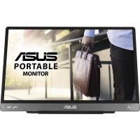"""Монитор ASUS ZenScreen MB14AC 14"""" 1080p 5ms 250cd 700:1  USB Type-C IPS Преносим"""