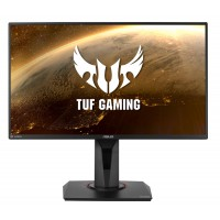 "Монитор ASUS TUF Gaming VG259Q 24.5"" 1080p IPS 144Hz 1ms 1000:1 400cd 2xHDMI DP speakers black"