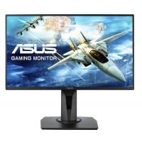 "Монитор ASUS VG255H 24.5"" 1080p 1ms 75Hz 250cd 1000:1 VGA HDMI speakers black"