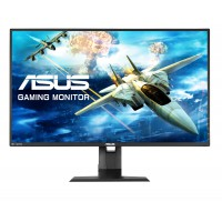 "Монитор ASUS VG278QF Gaming 27"" 1080p 165Hz 0.5ms 1000:1 400cd DVI HDMI DP black"