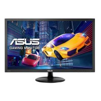 Монитор ASUS VP278H 27 inch Wide Full HD HDMI D-Sub Черен