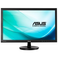 "Монитор ASUS VS247HR 23.6"" WLED TN FullHD 2 ms D-sub HDMI DVI-D"