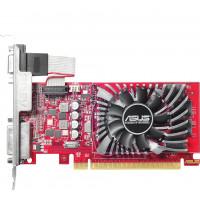 Видео карта  ASUS Radeon R7 240 2GB GDDR5 128bit VGA DVI HDMI Low profile