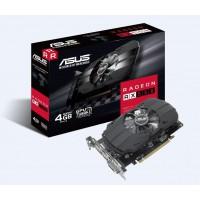 Видео карта ASUS Phoenix Radeon RX 550 4GB GDDR5 128bit
