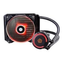 Водно охлаждане за Intel/AMD процесори ID-Cooling AURAFLOW 120 AURAFLOW-120
