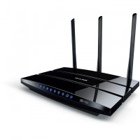 Рутер TP-Link Archer C7 AC1750 WiFi 450/1300Mbps