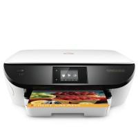 HP DeskJet Ink Advantage 5645 P/S/C 12/8ppm 1200x1200dpi USB WiFi Duplex