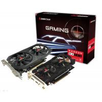 Видео карта BIOSTAR Radeon RX560 4GB GDDR5 128bit DVI-I HDMI DP