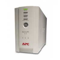 UPS APC Back-UPS CS 350VA,USB or serial connectivity
