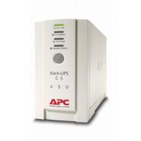 UPS APC Back-UPS CS 650VA, USB or serial connectivity