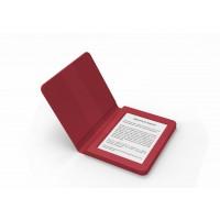 "eBook четец BOOKEEN SAGA 6"" Силиконов калъф Бордо"