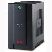 UPS APC Back-UPS 700VA, 230V, AVR, Schuko Sockets