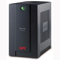 UPS APC Back-UPS 700VA, 230V, AVR, IEC Sockets