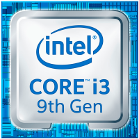 Процесор Intel Core i3-9100F 3.6GHz 6MB cache  s1151 box