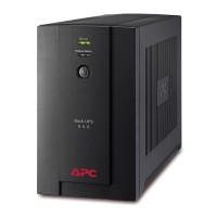 UPS APC Back-UPS 950VA, 230V, AVR, IEC Sockets