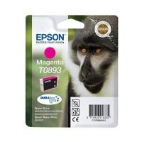 Консуматив Epson T0893 за Stylus Office BX300F, S20, S21, SX100, SX105, SX205, SX215, SX218, SX400, SX415 Magenta