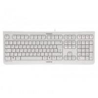 Клавиатура Cherry KC 1000 USB white