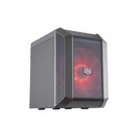 Кутия Cooler Master MasterCase H100 mITX RGB