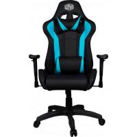 Геймърски стол Cooler Master Caliber R1 Gaming Chair Blue