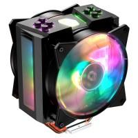Охладител за процесор Cooler Master MasterAir MA410M RGB  AMD/INTEL