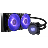 Охладител за процесор Cooler Master MasterLiquid Lite ML240L RGB CPU
