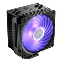 Охладител за процесор Cooler Master Hyper 212 RGB Black Edition AMD/INTEL