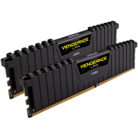 Памет CORSAIR Vengeance LPX 16GB(2x8GB) DDR4 3600MHz PC4 28800