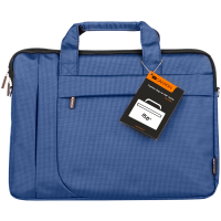 "Чанта за лаптоп CANYON CNE-CB5BL3 Fashion toploader Bag for 15.6""  Blue"