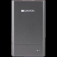 CANYON Combo HUB+Card reader Canyon CNE-CMB1 3xUSB2.0 &Reader