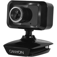 Camera Canyon CNE-CWC1 Enhanced 1.3Mpixels USB2.0