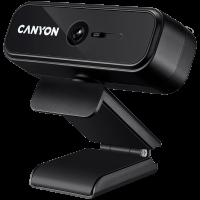 Уеб камера Canyon CNE-HWC2 720P HD USB