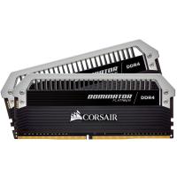 Памет Corsair Dominator Platinum 32GB(2x16GB) DDR4 3000MHz PC4 24000 CL15 1.35V