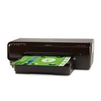 Мастилоструен принтер HP Officejet 7110 WF ePrinter A3 15/8ppm 128MB 4800x1200dpi USB LAN WiFi