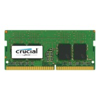 Памет Crucial 4GB DDR4 2400MHz PC4-19200 CL17 SODIMM 260pin CT4G4SFS824A