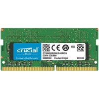 Памет Crucial 4GB DDR4 2666MHz PC4-21300 CL19 SODIMM 260pin