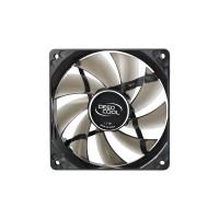 Вентилатор 120x120x25mm DeepCool WIND BLADE 120 DCWINDBLADE120_VZ