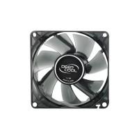 Вентилатор 80x80x25mm DeepCool WIND BLADE 80 DCWINDBLADE80_VZ