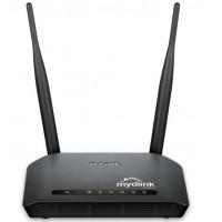 Рутер D-Link DIR-605L/E WiFi 300Mb