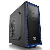 Кутия за настолен компютър DeepCool TESSERACT BF
