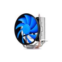 Вентилатор за Intel и AMD процесори DEEPCOOL GAMMAXX 200T