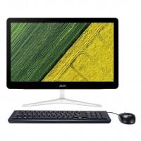"""Компютър всичко в едно Acer Aspire Z24-880 AiO 23.8"""" 1080p IPS Touch i7-7700T 8GB 2TB+16GB M.2 GT940MX 2GB"""
