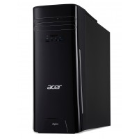 Настолен компютър Acer Aspire TC-780 i3-7100 8GB DDR4 1TB DVD+RW GT1030 2GB Keyboard&Mouse