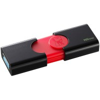 Флаш памет USB KINGSTON DataTraveler 106 16GB USB3.0 read up to 100MB/s