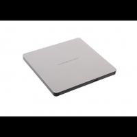 Оптично устройство външно DVD Slim LG GP60NW60 USB 2.0 сребристо