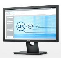 """Монитор Dell E2016H 19.5"""" LED 1600x900 250cd 5ms"""