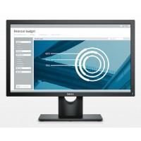 """Монитор Dell E2216HV 21.5"""" Full HD Wide TN Panel, 5ms 200 cd/m2, 1920x1080"""