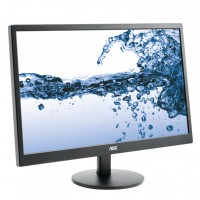 "Монитор AOC E2270SWHN 21.5"" LED 1920x1080 200cd 5ms"